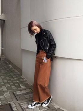 ジュエティ|yukanoさんの(jouetie|ジュエティ)を使ったコーディネート