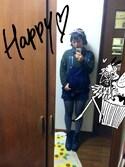 ぴよこさんの「CHICMUSE 変形ヒールレースアップショートブーツ(Re:EDIT|リエディ)」を使ったコーディネート
