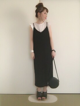 「FOREVER 21 faux leather crossbody(FOREVER 21)」 using this Alice* looks