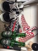 「Vans Sk8-Hi Fleece Sneaker(Vans)」 using this nalu looks