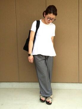 CIAOPANIC TYPY|☆SHIO☆さんのコーディネート