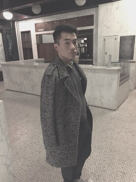 (UNIQLO) using this 竹霓 looks