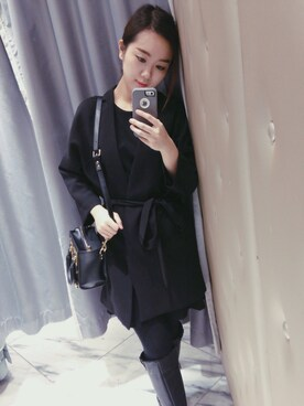 (H&M) using this __xxxiChristine looks