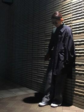 koyukiさんの(MM6 Maison Martin Margiela|エムエム 6 メゾン マルタン マルジェラ)を使ったコーディネート