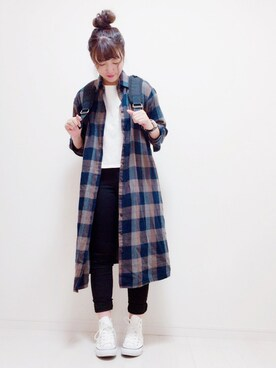 eikoさんの「Roadie / BUDDY(marimekko|マリメッコ)」を使ったコーディネート