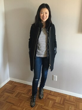 (7 For All Mankind) using this Susana looks