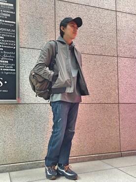 LOVELESS青山|hiromuさんの(Alexander Wang|アレキサンダーワン)を使ったコーディネート