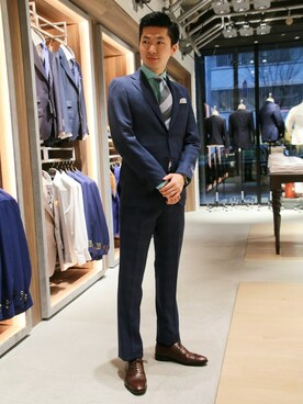 ONLY ONLINE STORE|ONLY Think SUIT.さんの(ONLY|オンリー)を使ったコーディネート