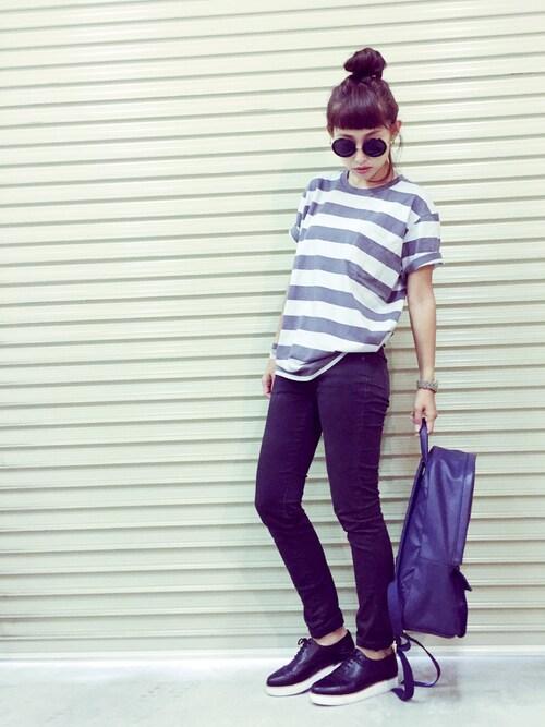 ユニクロメンズを女性が着る理由3つ|メリット・人気アイテム