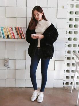 オルチャンファッションコーデとおすすめ通販サイト|春/夏/秋/冬