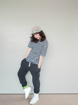 (adidas) using this HuongTo looks