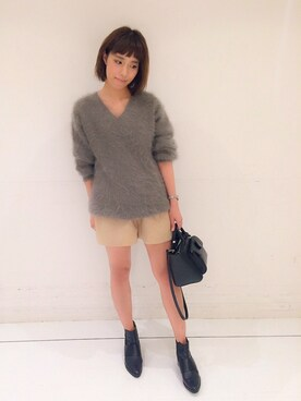 FRAY I.D|kazuki haniokaさんのコーディネート