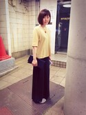 「FOREVER 21 Cami Maxi Dress(Forever 21)」 using this ACH looks