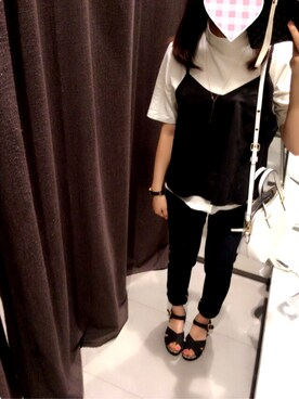 (Marc by Marc Jacobs) using this acchan looks