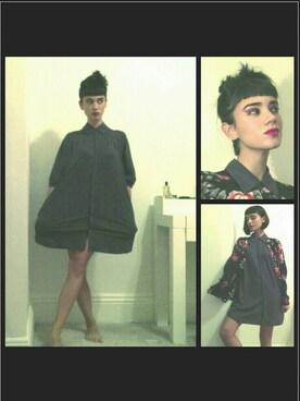(DKNY DONNA KARAN NEW YORK) using this HannaH looks