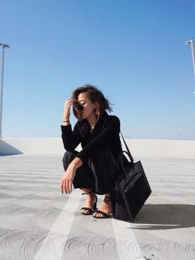 Alyssa Hada looks