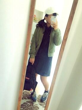 haruさんのコーディネート