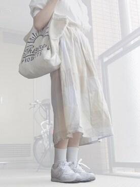 murayama ayano ⚫︎さんの(w closet|ダブルクローゼット)を使ったコーディネート