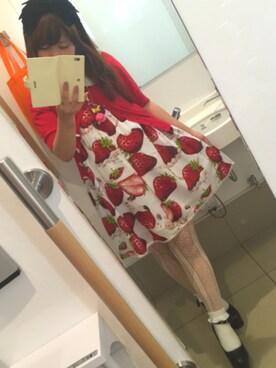 hiori*さんのコーディネート