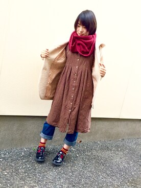 Masako*さんのコーディネート