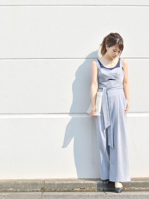 はるさんの「styling / kei shirahata All-in-one(styling /)」を使ったコーディネート