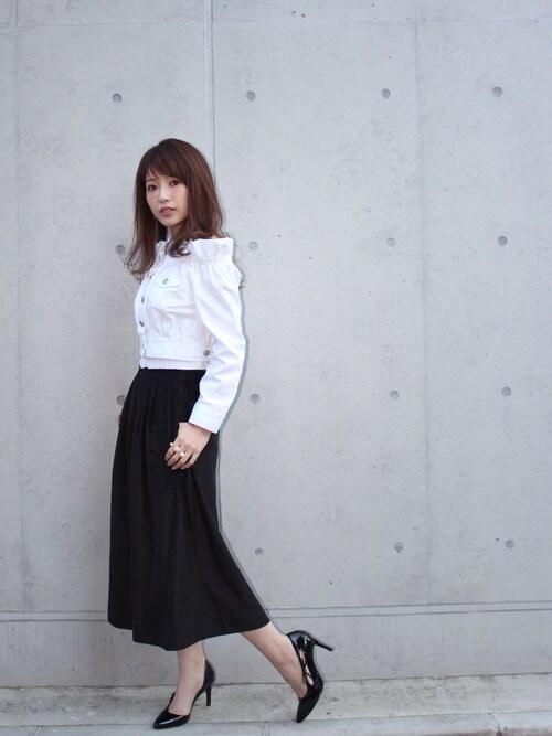 大人気ファッションモデル「くみっきー」が見せる一押し冬コーデ10選