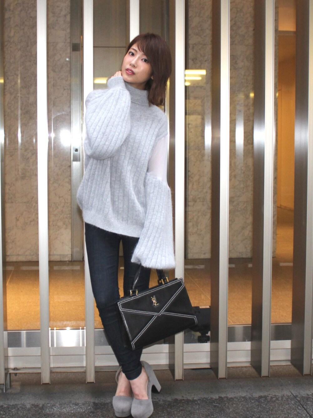 出典:http://wear.jp/kumikofunayama/8232555/