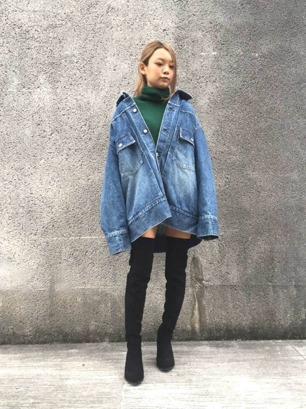 出典:http://wear.jp/harukahonbo/7970380/