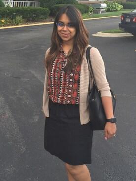 (H&M) using this Jahnavi Patel looks