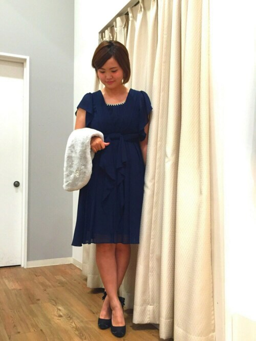 結婚式 服装 20代 コーデ