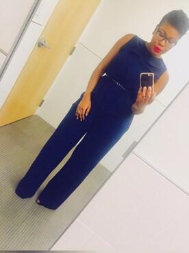 (ZARA WOMAN) using this Winnie Opakunle looks