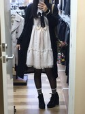 (Angelic Pretty) using this ろでお looks