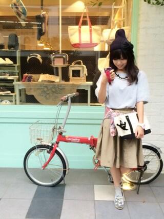 Casselini shop|takamiさんの(Ctrl freak|コントロール フリーク)を使ったコーディネート