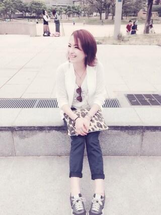 Hitomiさんの(STUNNING LURE|スタニングルアー)を使ったコーディネート