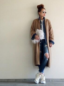 Yukie♡iさんの(STUNNING LURE|スタニングルアー)を使ったコーディネート
