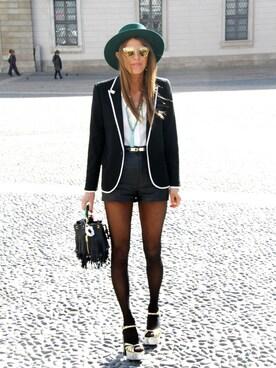 (Dior) using this Runway Manhattan looks