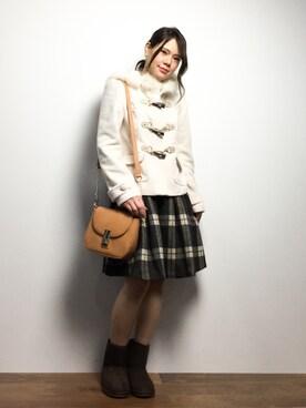 ZOZOTOWN|natsumi imaiさんの(MAJESTIC LEGON|マジェスティックレゴン)を使ったコーディネート