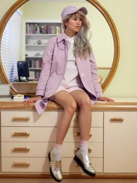 (H&M) using this Alice Dan looks