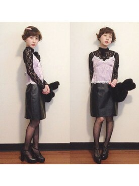 (Vintage Clothing) using this Ruka looks