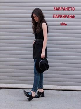 (Calliope) using this Jovana Zuka looks