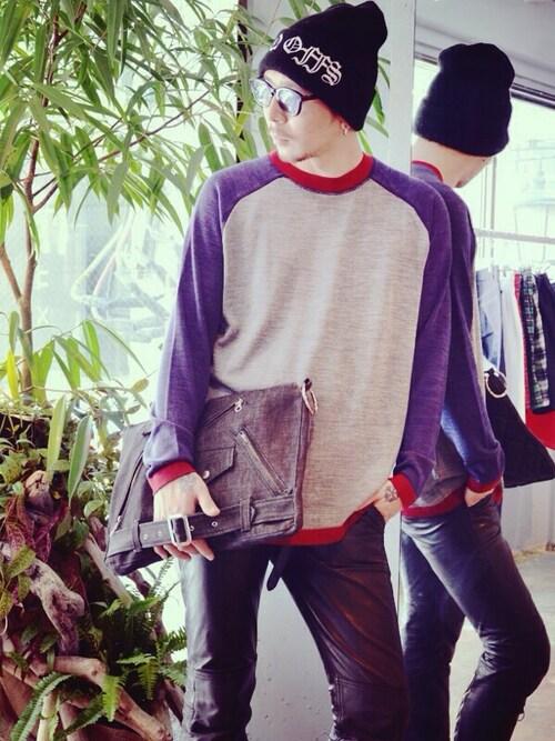 【LABRATとは?】TOKYO発・新しいスタイルが話題|注目ブランドの魅力に迫る