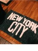 田中奨伍さんの「SECOND LAB/セカンドラブ NYC MIX RUG(SECOND LAB.|セカンド ラブ)」を使ったコーディネート