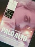 田中奨伍さんの「PALO ALTO(bonjour records|ボンジュールレコーズ)」を使ったコーディネート