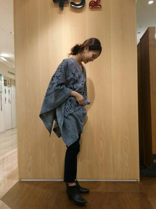 45R 梅田阪神店|HANさんのコーディネート