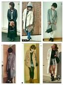 hito さんの「やっと見つけた! ずっと着られる大人女子本命! 『somari本命8color'sデザインPコート』(somari ソマリ)」を使ったコーディネート