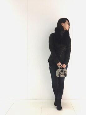 ROYAL FLASH 池袋|Kanako Sugitaさんの(READY MADE|レディメイド.)を使ったコーディネート