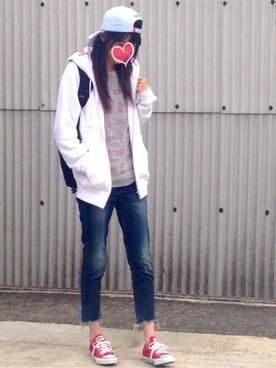 AYU∞さんのコーディネート