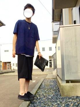 yuiyaさんの(HARE|ハレ)を使ったコーディネート
