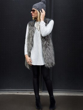 (H&M) using this Meg Proehl looks