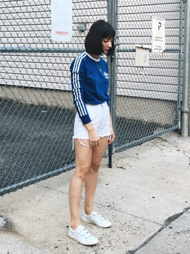 (adidas) using this Alyssa Coscarelli looks